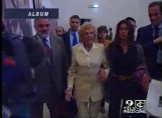 CIAO AL FORUM METEO DA EMANUELE CARIOTI - Pagina 6 Leni_riefenstahl